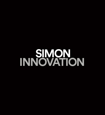 Simon Means Innovation.